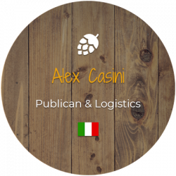 Alex casini