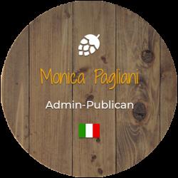 Monica pagliani